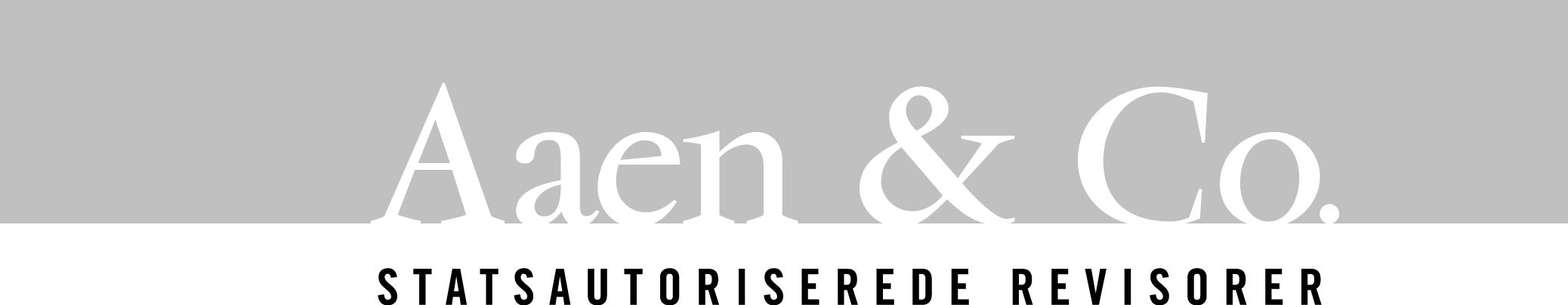 Aaens logo