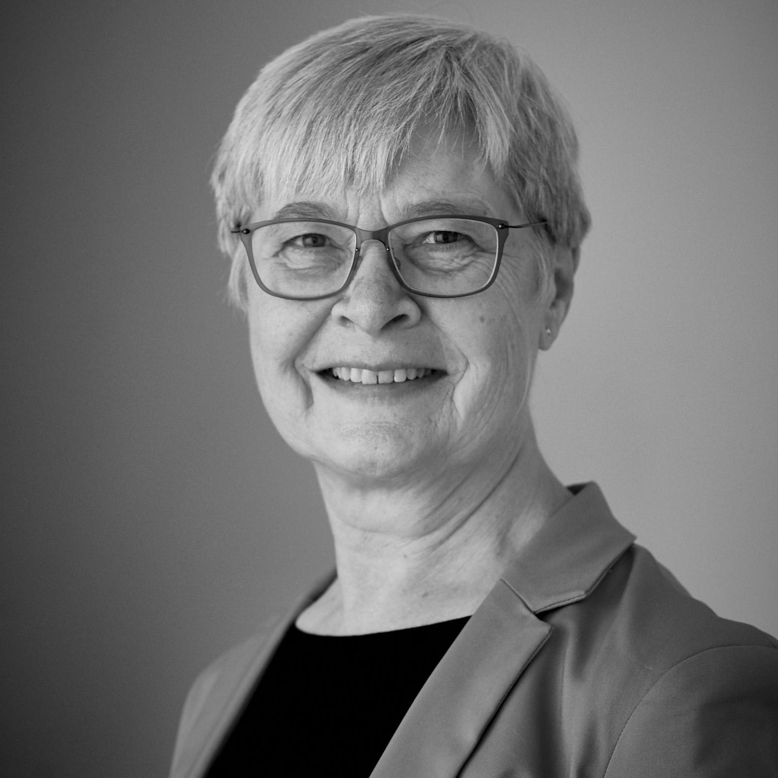 Susanne S. Thorsen